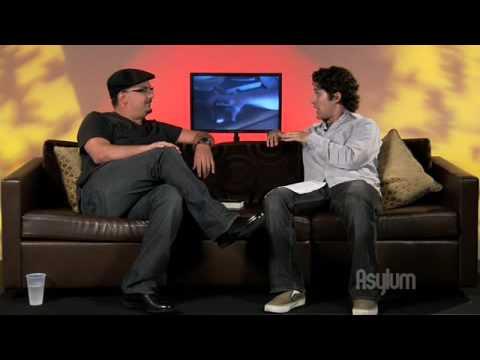 CSI's Anthony Zuiker Discusses Digi-Novel