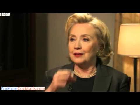 """FLASHBACK: Hillary Clinton Says Her Russian Reset Button Was A """"Brilliant Stroke"""""""