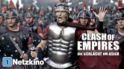 Clash of Empires (Actionfilm in voller Länge, kompletter Film auf Deutsch, ganze Filme) *HD*
