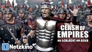 Clash of Empires (Actionfilm in voller Länge, kompletter Film auf Deutsch, ganze Filme) *HD*