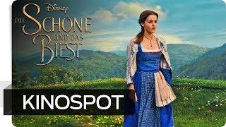 Die Schöne und das Biest - TV Spot mit Belles Lied   Disney HD