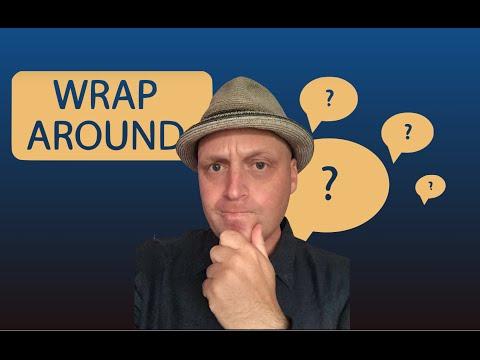 Wrap Around Mortgage