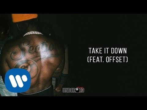 Pardison Fontaine – Take It Down ft. Offset