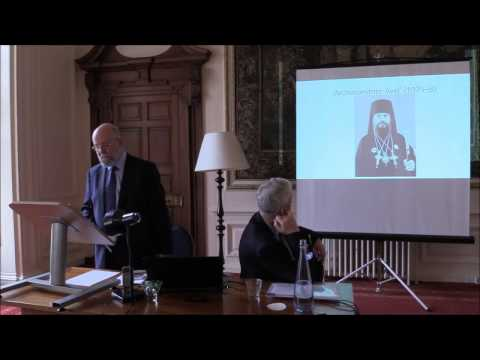 2017 FoMA Madingley Conference: Session 3: Dr Nicholas Fennell