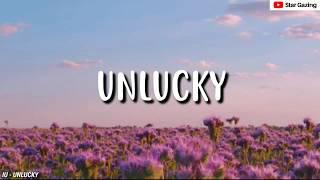 IU ▪ UNLUCKY | INDO LIRIK