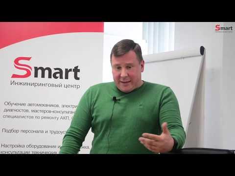 Бизнес по ремонту АКПП (1) /  Никита Шмитов TRPlant