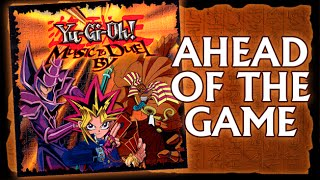 Yu-Gi-Oh! Music to Duel By - Ahead of the Game