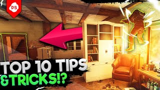 Top 10 Tips and Tricks you need to know in Operation Shifting Tides - Rainbow Six : Siege