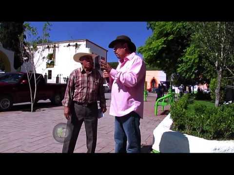 Reportajes de Alvarado - Historia de Aramberri, NL