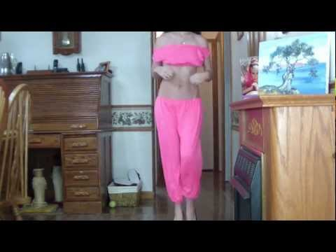 leg behind head. from YouTube · Duration:  1 minutes 25 seconds