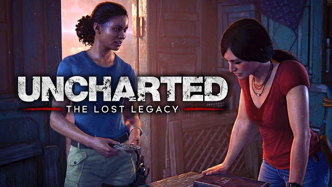 תוצאת תמונה עבור Uncharted the lost legacy e3 2017