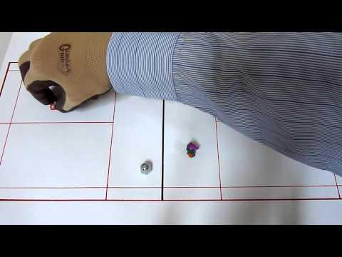 Badminton Training - Strategy 3 - Mixed Doubles Strategy
