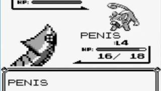 Pokemon Innuendoe