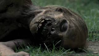 The Walking Dead: Trailer HD