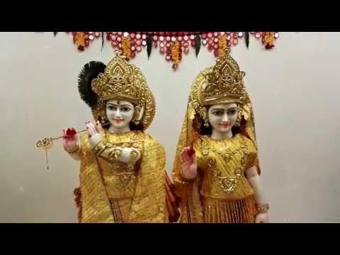 Shri Radha Krishna Mandir Telford Preview