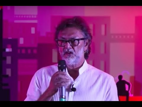 Our work is an Expression of our Thought | Rakeysh Omprakash Mehra | TEDxIMINewDelhi