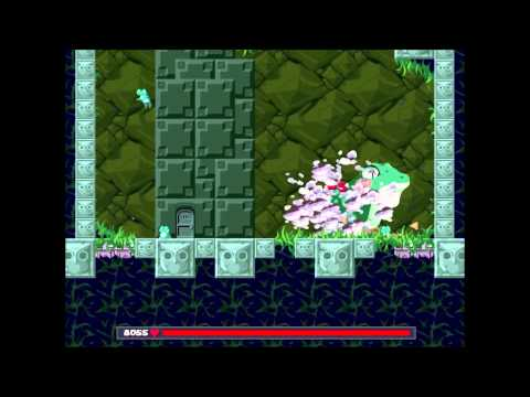 Press Z to Continue: Cave Story Part 6