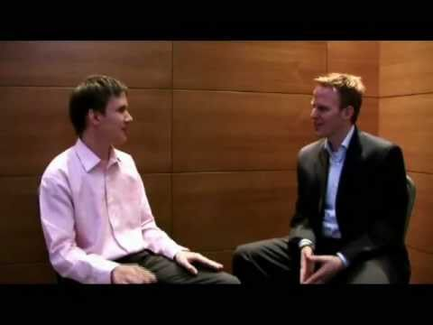 Interview with David Bach, Dean of Programs, IE Business School