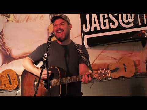 Roy Peplow @ Jags At 119 The Festival Sessions   16th May 2019 4K