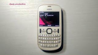 Nokia asha 200 - Review, ringtones, wallpaper, themes (Indonesia)