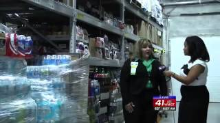 Walmart: Warehouse