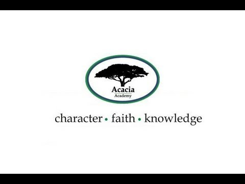 Welcome to Acacia Academy
