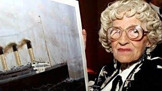 Millvina Dean: Die letzte Überlebende der Titanic