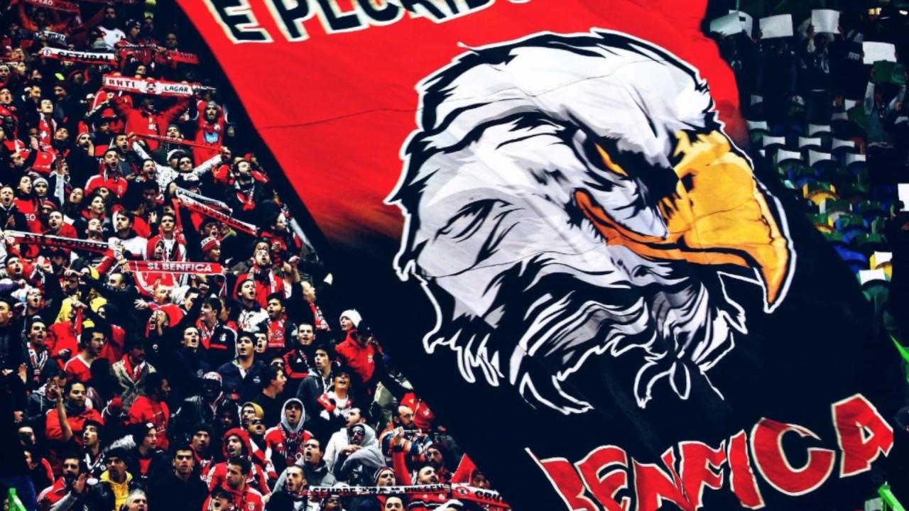 """Vou Cuidar Da Minha Vida: No Name Boys """"Benfica O Amor Da Minha Vida"""""""