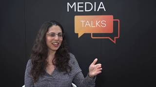 Dalet MEDIATalks at NAB 2019 -  Microsoft: Empowering Media Organizations with AI
