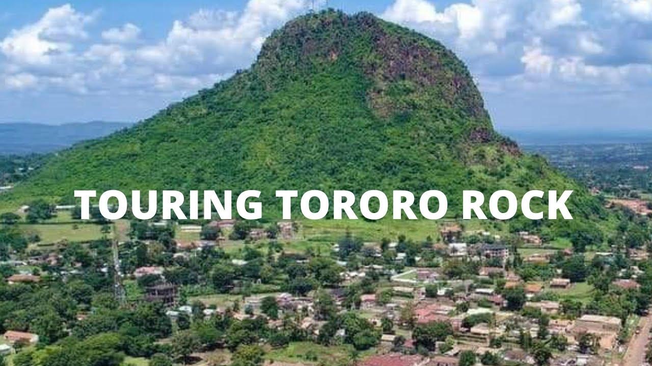 Tour Around Tororo Rock