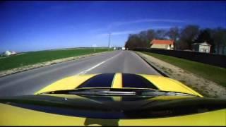 reprogrammation moteur et boite camaro 2012 ss bva l99