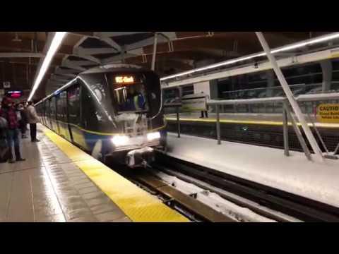 Short Run Ep 37: Skytrain Mark 2 Door Issue