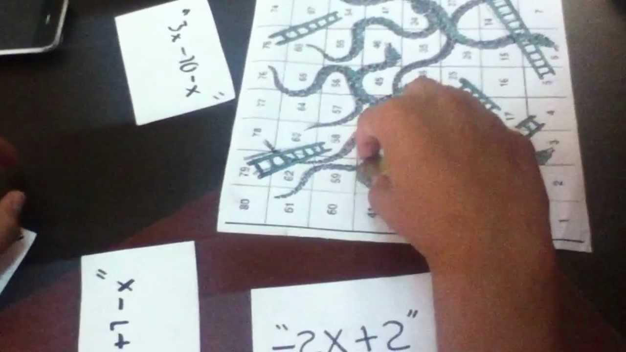 proyecto juego serpientes y escaleras grupo 402 - YouTube