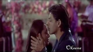SRK - Отпусти  ~ Никогда не говори прощай (Kabhi Alvida Naa Kehna )