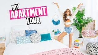 MY APARTMENT / HOUSE TOUR 2018!!!