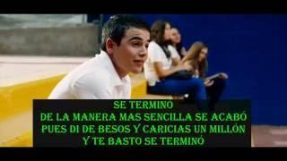 Ariel Camacho - NO LO HICE BIEN (Letra Con Video Oficial + Link De Descarga)