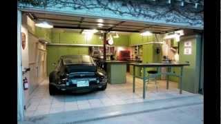 12-gauge Garage Video