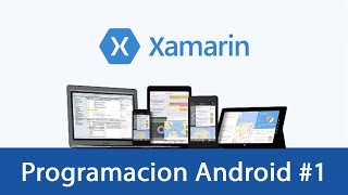 Xamarin Android #1 Instalación