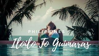 Travelling To Guimaras Island Philippines