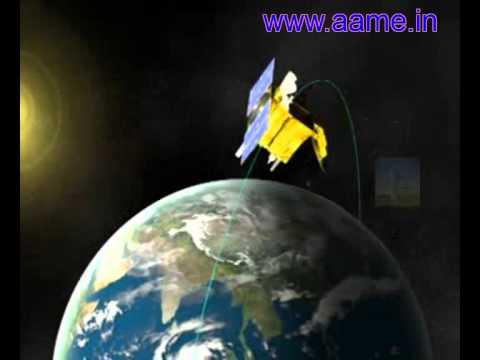 Satellite with ARgos and ALtika [SARAL] - Indo-French Scientific Venture