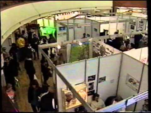 Fr. Rookey on Irish TV Would You Believe Program on Dec. 14, 1994