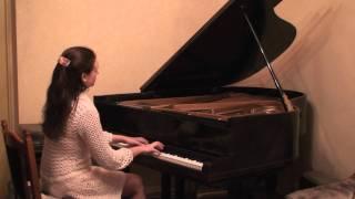 Support me on my piano journey https://ko-fi.com/finanwen Title: Ni...