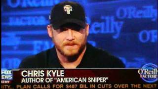 Bill O'Reilly vs ''American Sniper''