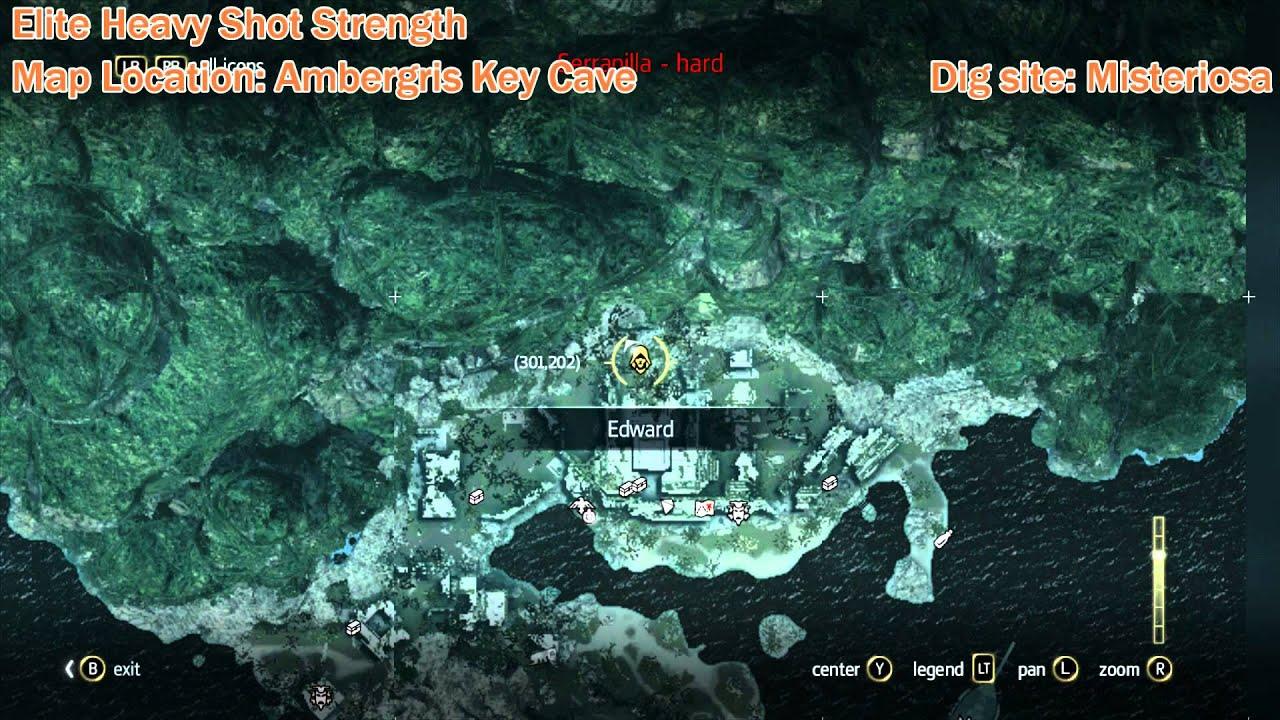 Assassin S Creed 4 Black Flag Jackdaw Elite Upgrade Design Plans