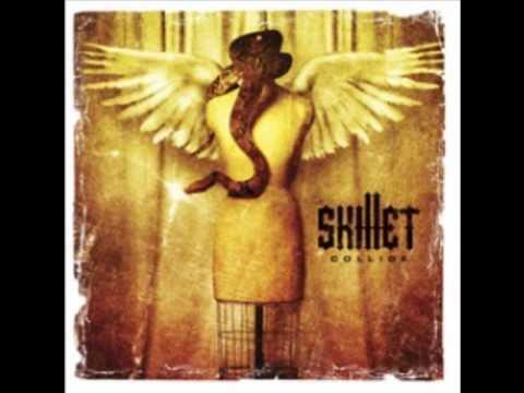 Skillet-Collide Instrumental