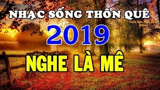 Nhạc Sống Thôn Quê MỚI ĐÉT - LK Nhạc Sống Trữ Tình Hay Nhất - MC Anh Quân #19
