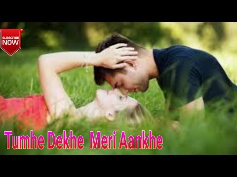 Whatsapp Status Video | Tumhe Dekhe Meri Aankhe | 👍👍👍