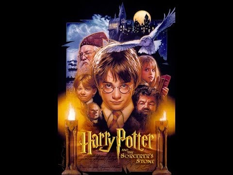 harry potter and the sorcerers stone torrent kickass