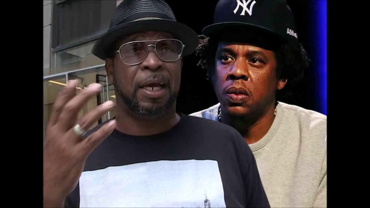 Luther Campbell Calls Jay Z The NFL's 'Token Black Guy'