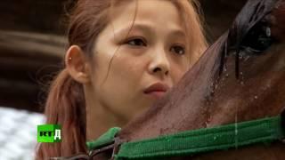Фукусима  Жизнь в зоне смерти (Документальный фильм, RT)